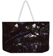 In A Brazilian Forest Weekender Tote Bag
