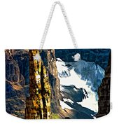In A High Place Weekender Tote Bag