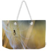 In Color Weekender Tote Bag