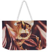In Contrasts Of Soul Growth Weekender Tote Bag