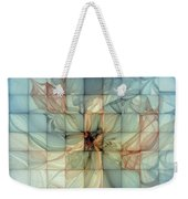 In Dreams Weekender Tote Bag by Amanda Moore