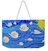 In Dreams Weekender Tote Bag