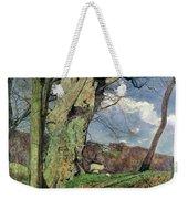 In Early Spring Weekender Tote Bag by John William Inchbold