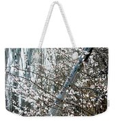 In Full Bloom Weekender Tote Bag
