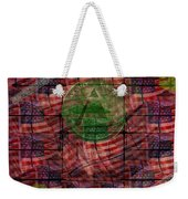 In God We Trust All Others Pay Cash Weekender Tote Bag