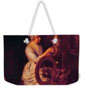 In Grandmothers Time 1876 Weekender Tote Bag
