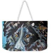 In Honor And Love Of Ace Weekender Tote Bag
