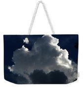 In Light Of Things Weekender Tote Bag
