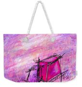 In Love Weekender Tote Bag