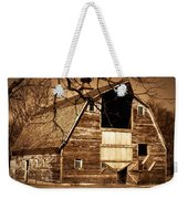 In Need Weekender Tote Bag by Julie Hamilton