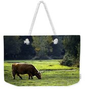 in New Forest Weekender Tote Bag
