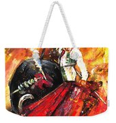 In Passing Weekender Tote Bag