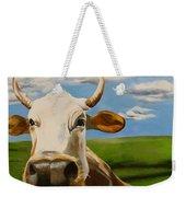 In Pasture Weekender Tote Bag
