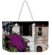 In Residence Weekender Tote Bag