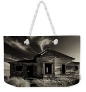 In Ruin Weekender Tote Bag