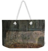 In Search Of The Story Weekender Tote Bag