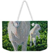 In Sheep's Clothing Weekender Tote Bag