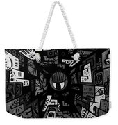 in Sight 3 Weekender Tote Bag
