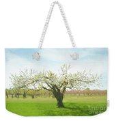 In Spring's Embrace Weekender Tote Bag