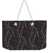 In Stitches Weekender Tote Bag