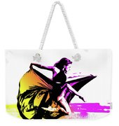 In Strength, Beauty Il Weekender Tote Bag
