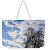 In That Quiet Earth - At Sunset Weekender Tote Bag