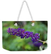 In The Butterfly Garden Weekender Tote Bag