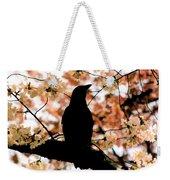 In The Cherry Tree Weekender Tote Bag