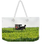 In The Corn Weekender Tote Bag