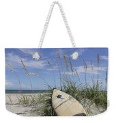 In The Dunes Weekender Tote Bag