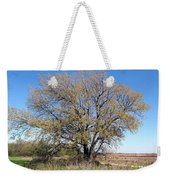In The Field  Weekender Tote Bag