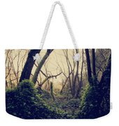 In The Forest Of Dreams Weekender Tote Bag