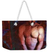 In The Fortress Weekender Tote Bag