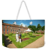 In The Garden Weekender Tote Bag