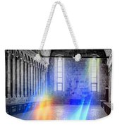 In The Hall Of The Mountain King Weekender Tote Bag
