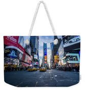 In The Heart Weekender Tote Bag