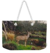 In The Jungle Weekender Tote Bag