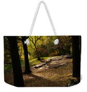 In The Magical Light 2 Weekender Tote Bag