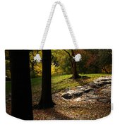 In The Magical Light Weekender Tote Bag