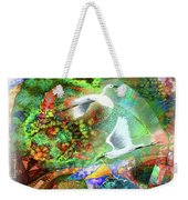 In The Magnificence Weekender Tote Bag