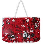In  The Midst Of Passion Weekender Tote Bag