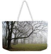 In The Mist Weekender Tote Bag