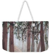 In The Mist Weekender Tote Bag