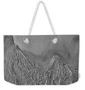 In The Moment Bw  Weekender Tote Bag