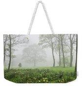 In The Morning10 Weekender Tote Bag