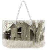 In The Pecan Orchard Weekender Tote Bag