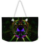 In The Presence Of The Divine Weekender Tote Bag