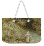In The Primrose Wood Weekender Tote Bag