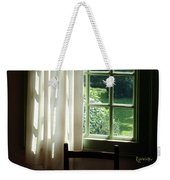 In The Quiet Of The Afternoon Weekender Tote Bag