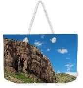 In The Royal Gorge Weekender Tote Bag